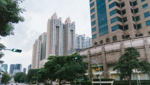 上海長期在住者が教える上海・マンション選びのポイント