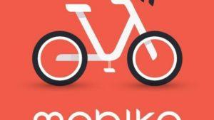 中国シェアサイクル・ Mobike(モバイク)の利用登録方法